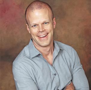 Brian W. Gibson
