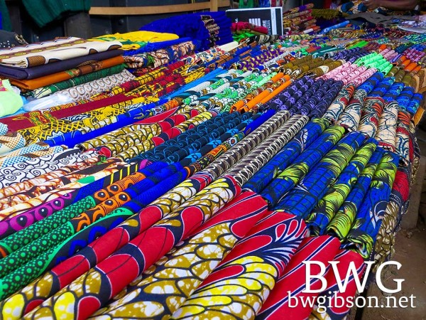 Market Fabrics