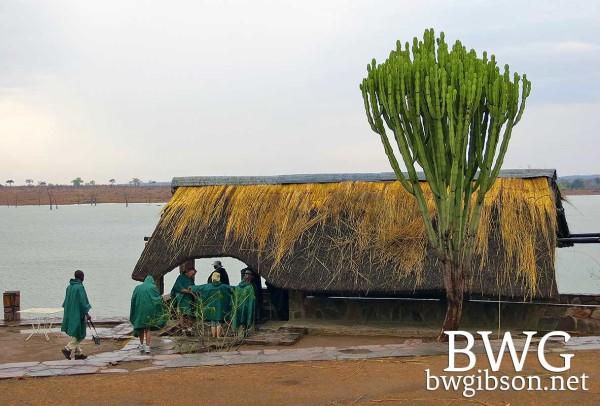 Hwange Pavilion