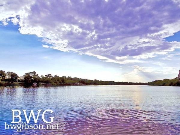 Zimbabwe Sky