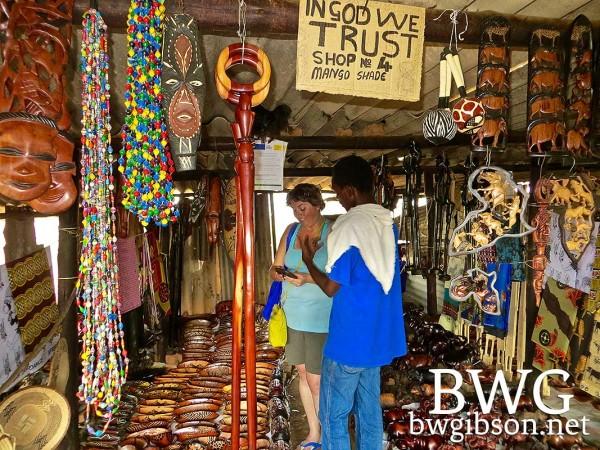 Curio Market Trading